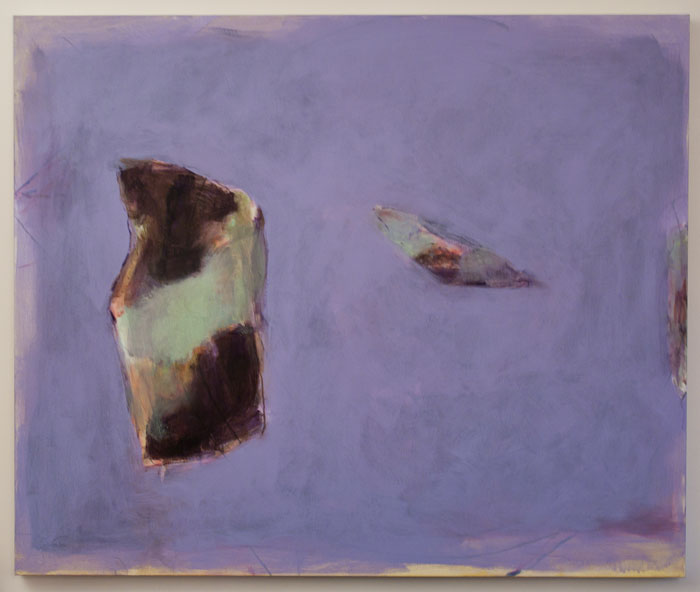 <em>Stanton Drew Stones 2009, acrylic on canvas, 100 x 120cm</em>